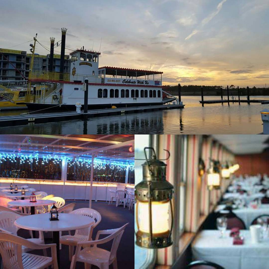 Dinner Cruises In Orange Beach Gulf Ss