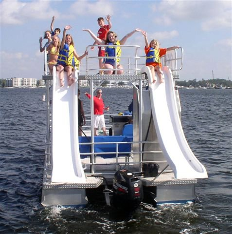 Boat Rentals Orange Beach Al
